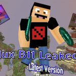UPDATED LINKS FLUX B11 HACKED CLIENT CRACK NOT CLICKBAIT