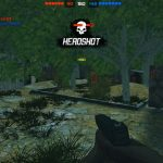 Warmode Hacks – BlackMode Hacks: Aimbot, Silent Aim, AutoFire