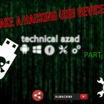 how to make a usb hacking device to steal password easily