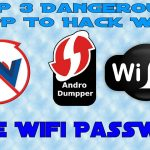 4 Dangerous Wifi Hacking Apps That Can Crack Your Wifi