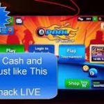 8 ball pool hack – Free Hack 8ballpool coins and Cash Unlimited