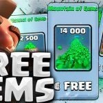 CLASH ROYALE FREE GEMS HACK – How to get FREE GEMS in CLASH