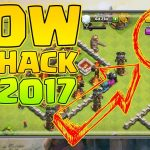 Clash of Clans Hack – Free Gems (September 2017) on Android iOS