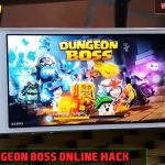 Dungeon Boss hack tool download – hack Dungeon Boss download