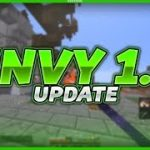 Envy 1.3 Hacked Client Update