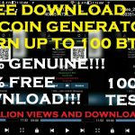 FREE DOWNLOAD BITCOIN GENERATOR APP (ANDROID), EARN UP TO 100