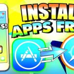 Get PAID Apps for FREE + HACKED Games FROM SAFARI (NO JAILBREAK