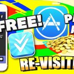 Get Paid Apps FOR FREE + HACKED Games on iOS 1011 9 – NO