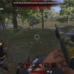 H1Z1 King of the Hack