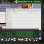 HACK TO THE FUTURE – EP. 10: Installazione MacOS Sierra sul
