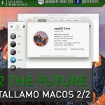 HACK TO THE FUTURE – EP. 11: Installazione MacOS Sierra sul
