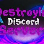 HACKING DISCORD SERVERS 1 (20+ MEMBERS) (TAKING REQUESTS)