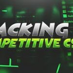 HACKING IN COMPETITIVE CS:GO WITH RAGEBOT