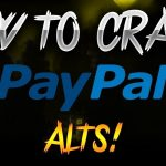 HOW TO CRACK PAYPAL ACCOUNTS – UPDATED