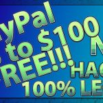 HOW TO GET FREE MONEY ON PAYPAL (NO HACKS) 100 LEGIT ANDROID