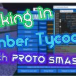 Hacking in Lumber Tycoon 2 with Proto Smasher Im Admin?