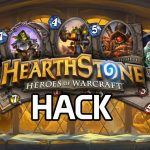 Hearthstone Hack – Online Cheat Tool For Android iOS 999k