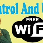 How To Hack Control Wifi On Android(No Root) Crack Wifi