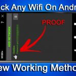 How To Hack Wifi Key On Android Without Root 500 Working