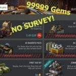 Last Day On Earth Survival Hack – Free Coins Cheat – iOS