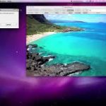 Mac OSX Tutorial: Screen Capturing With Grab