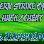 Modern Strike Online Hack – Best Cheats to get Free Gold and