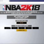 NBA 2K18 CD Key Serial of Xbox ONE PS4 Switch PC Download Full