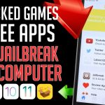 NEW Get Hacked Games Paid Apps iOS 11.0.1 10 9 Free No