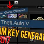 NEW STEAM KEY GENERATOR 2017 (IT WORKS) + DOWNLOAD LINK
