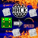 Speed Hack Geometry Dash Free Mac : Windows