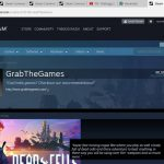 THIS IS HOW YOU CAN GET STEAM GAMES 100 FOR FREE XD