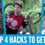 Top 4 Hacks To Get You Home Mountain Bike Maintenance