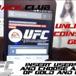 UFC Mobile Cheat Hack How to Hack UFC Mobile Android iOS