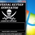 Universal KeyGen Generator Download ★★