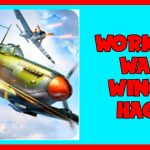 War Wings Hack – How to Get Unlimited Gold for War Wings