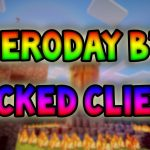 ZERODAY B7 HACKED CLIENT