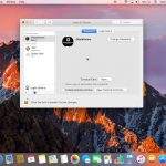how to change the name of admin in mac OS Sierra 10.12.6(Easiest