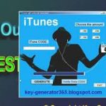 iTunes Hack – Get Free Gift Gards 2017 Update