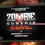 zombie gunship survival cheats – zombie gunship survival