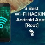 3 Best Wi-Fi HACKING Android Apps. Root
