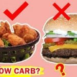 3 KETO LOW CARB HACKS You Need to Know Best Nutrition