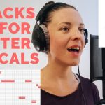6 Hacks for Better Vocals (Lyrics Melodies) Hack Music Theory