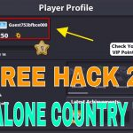 8 Ball Pool HACK FREE COUNTRY 100 REAL TRICK+HACK NO ROOT