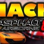 Asphalt 8 Airborne Hack – How to Get Free Credits and Tokens