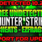 CSGO CHEAT 🔥FREE UNDETECTED 10.13.2017🔥 FREE DOWNLOAD