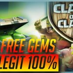 Clash Of Clans Hack – Get Free Gems Unlimited Gold (iOS and