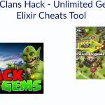 Clash Of Clans Hack Unlimited Gems -2017 How to Hack COC