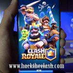 Clash Royale Hack-How To Hack Clash Royale CoinsGems 2017