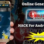 Contract Killer: Sniper Hack – Online Cheat Unlimited Resources