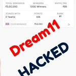 DREAM 11 HACK TIPS TRICKS YOU MUST KNOW BEFORE PLAYING